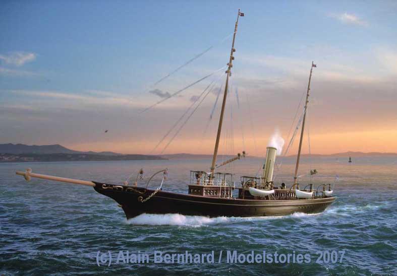 Nouvelles boîtes - Page 4 GLEN_Yacht_ACT